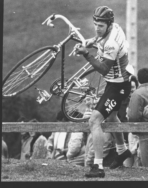 Perico-Ciclocross