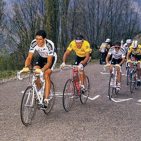 Perico-Vuelta1990-Indurain-Giovanetti4