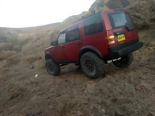 Land Rover Discovery 3 2E5BE8878C305BC9DB0E365BC9D346
