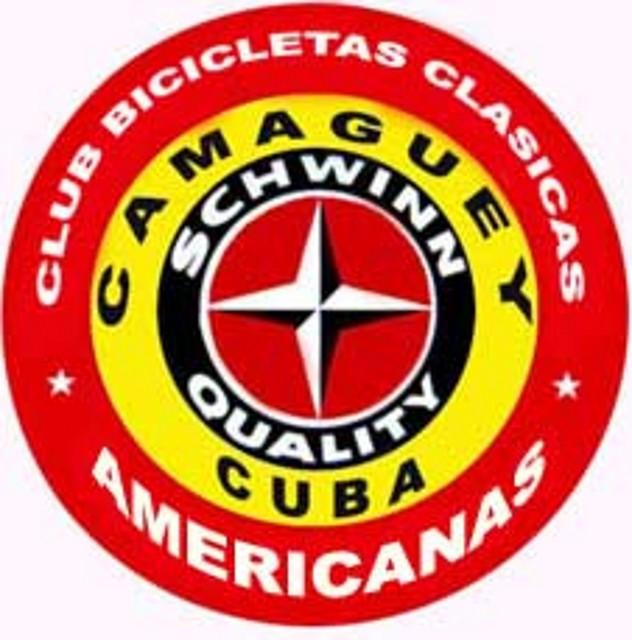 Club Bicicletas Clásicas Camaguey