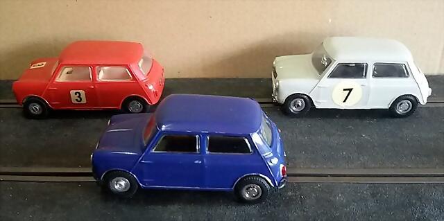 Airfix Minis B (2)