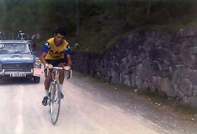 Fuente-Giro 1971