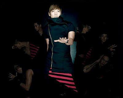 2PM - Kim Jun-su
