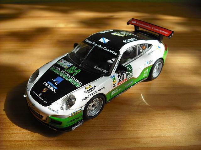 Porsche 997 Vallejo scx (1)