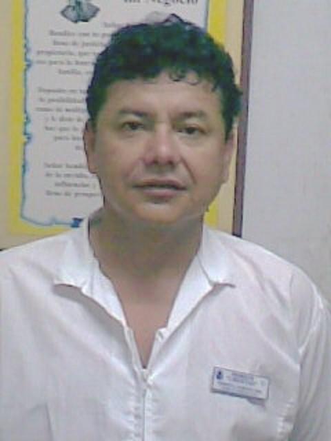 Q.F Humberto Rodriguezcerna
