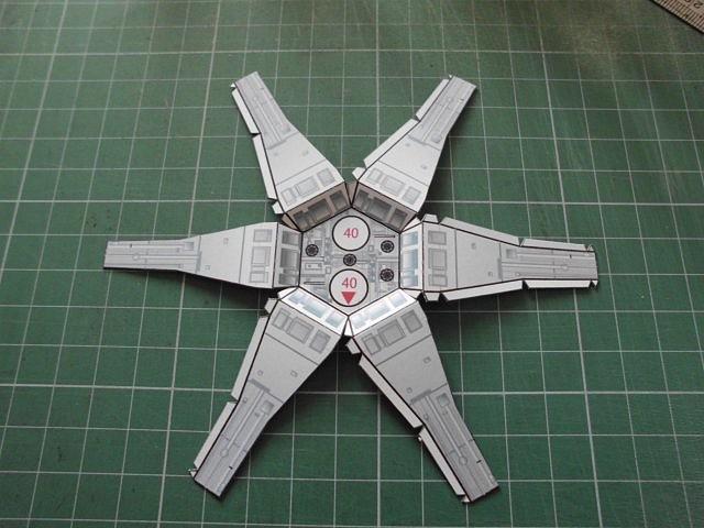 Discovery One (2001: Una Odisea en el Espacio) 2E507D4B0F1D50283D401B502837D4