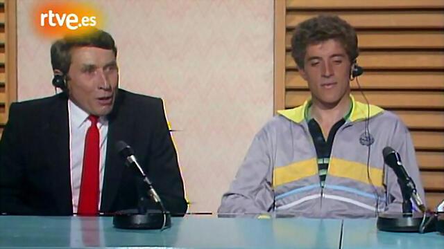 Perico-Anquetil