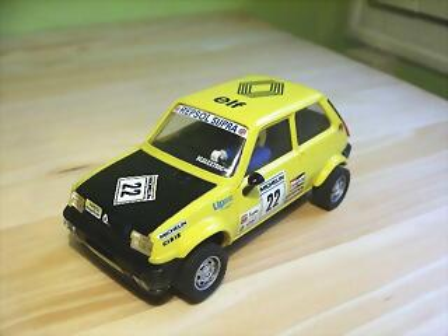 Renault 5 copa