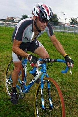 ciclocross Thaler