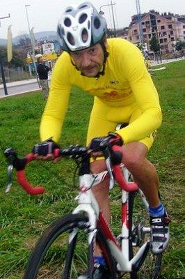 ciclocross Cote