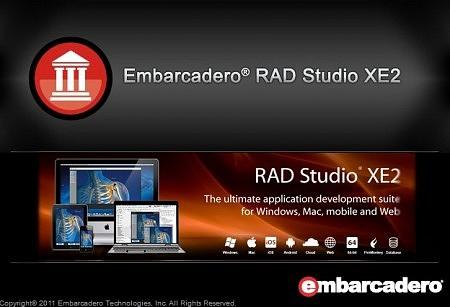 Embarcadero Rad Studio Xe Ключ