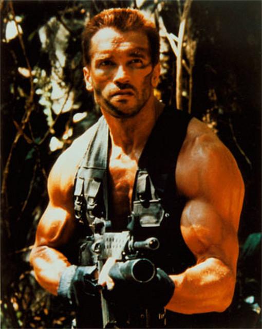 Arnold-Schwarzenegger-comando