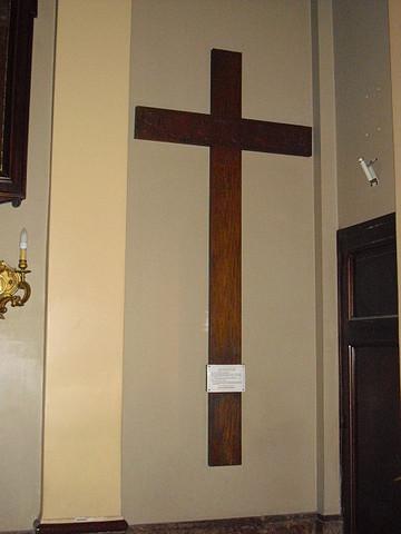 Cruz Misiones