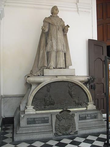 Marcolino, Fray Ob Cuyo1