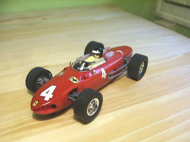Ferrari 156 (1)