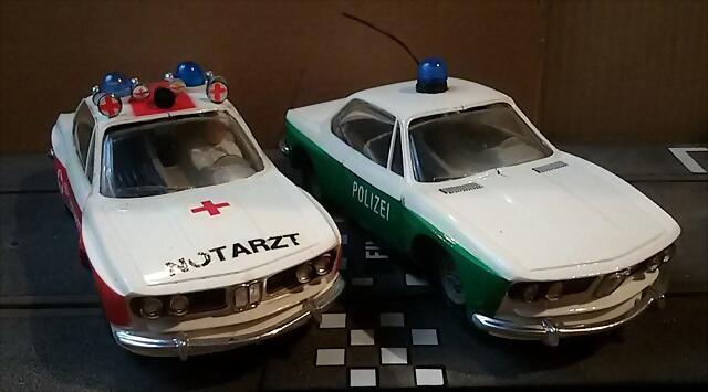 Carrera BMWs (3)