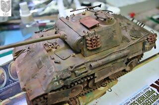 PANTHER AUSF A 047
