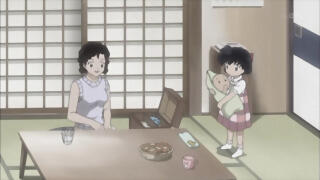 x2 Kagome\'s past