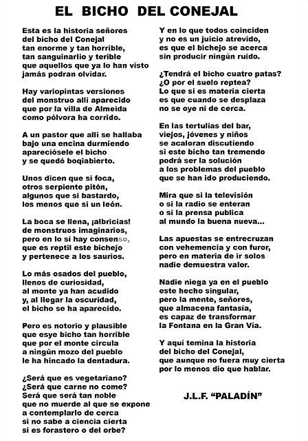 EL BICO DELCONEJAL