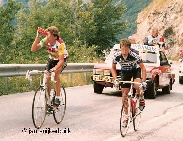 Perico-Tour1988-Alpe D'Huez-Rooks9