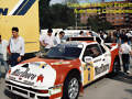 Ford RS 200 Puras