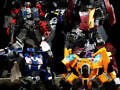 Fans Project Stunticons