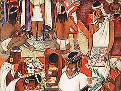 Feria Azteca