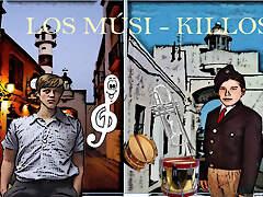 LOS MÚSIKILLOS--5